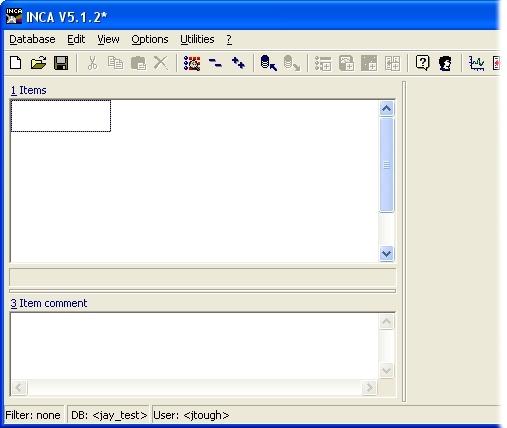 etas inca manual use software