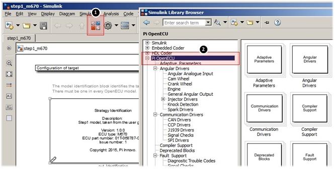 User Guide OpenECU Developer Platform Sim-API